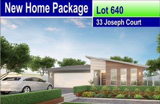 33 Joseph Court, Glenella QLD 4740