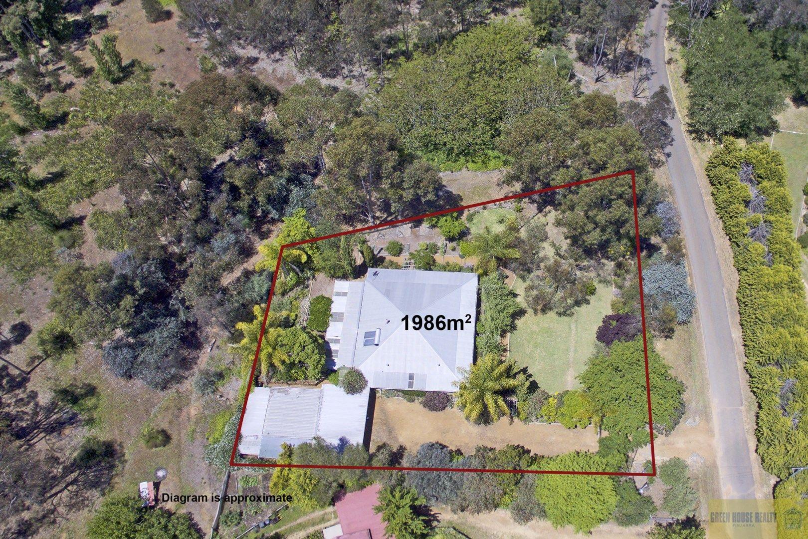 229 Holyoak Road, Dwellingup WA 6213, Image 0