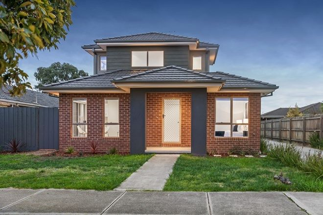 Picture of 1/18 Highland Street, KINGSBURY VIC 3083
