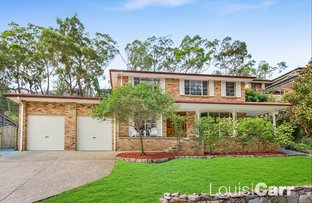 Picture of 31 Blackwattle Place, Cherrybrook NSW 2126