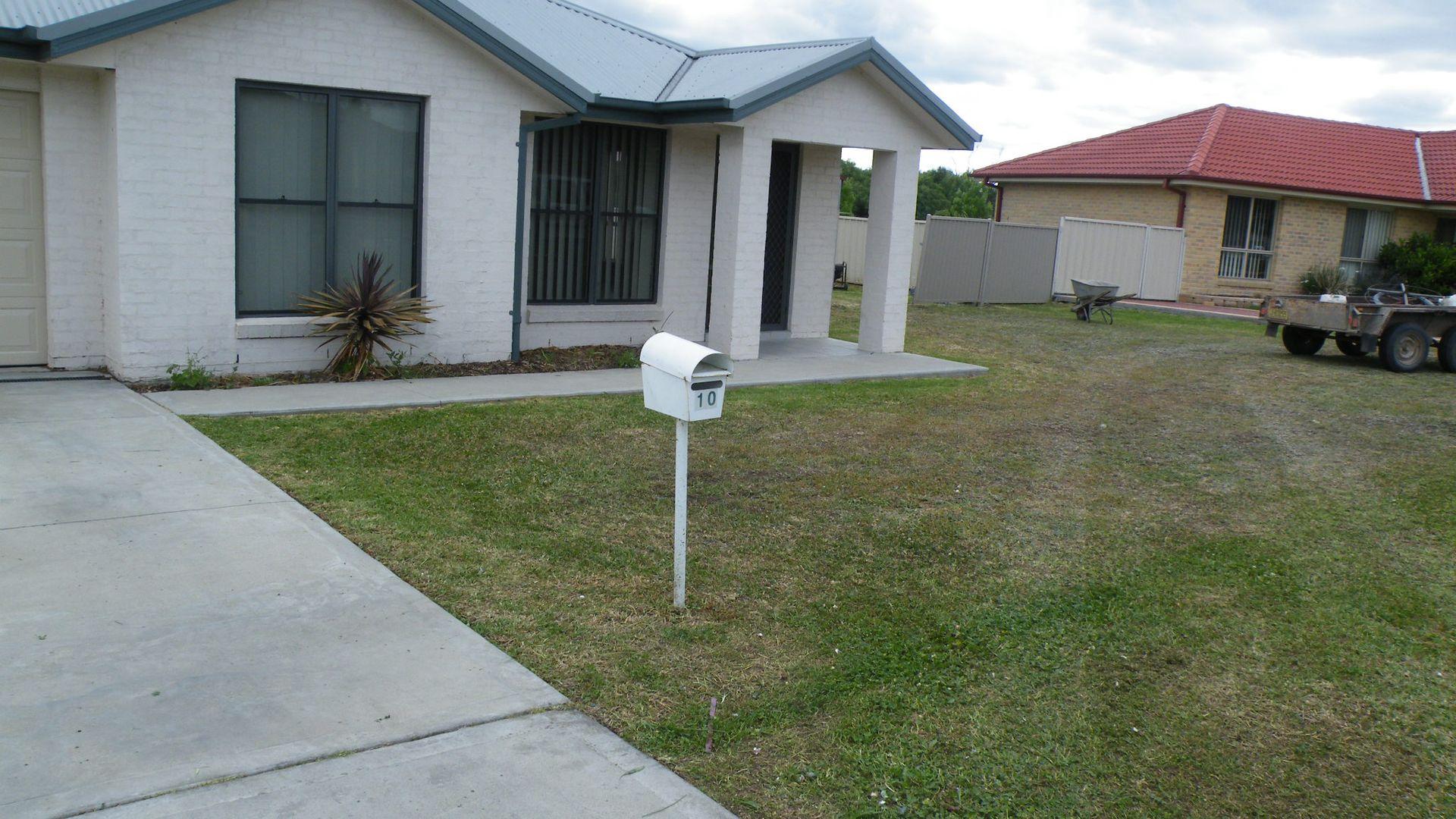 10 Green Cresent, Quirindi NSW 2343, Image 2