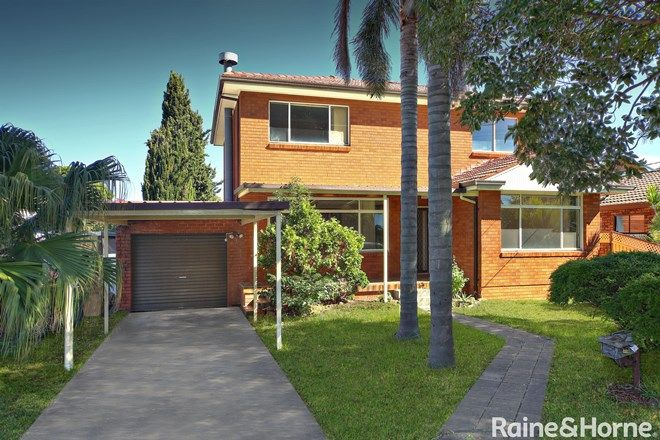 Picture of 39 Mountview Avenue, BEVERLY HILLS NSW 2209