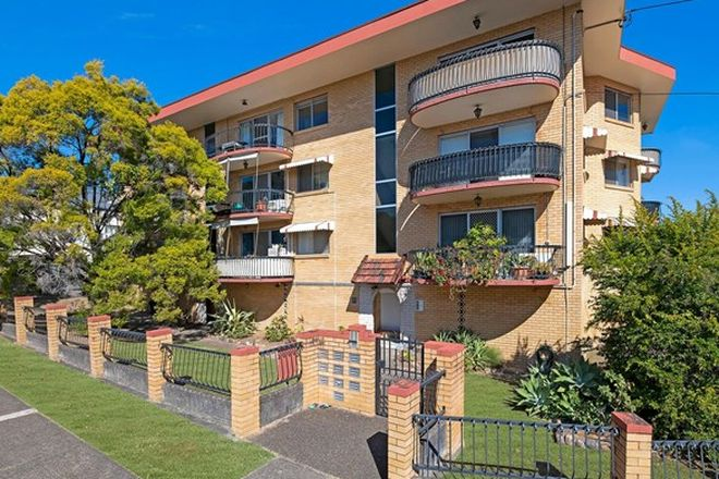 Picture of 8/35 Kitchener Street, COORPAROO QLD 4151