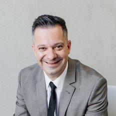 Frank Polistina, Sales representative