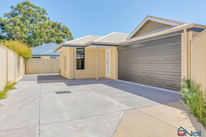 Picture of 9A Kootingal Road, ARMADALE WA 6112