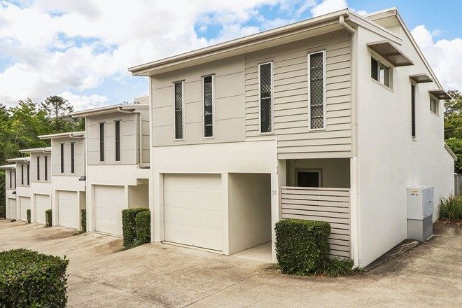 Picture of 18/10 Imagination Drive, NAMBOUR QLD 4560