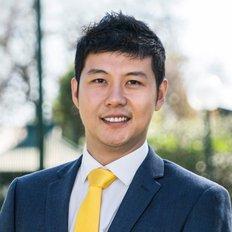 Peter Liu, Senior Sales Executive