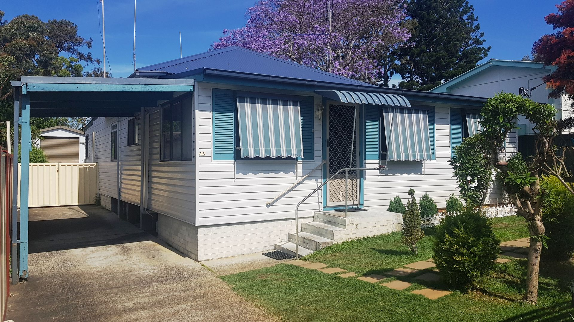 26 Welcome Street, Woy Woy NSW 2256, Image 1