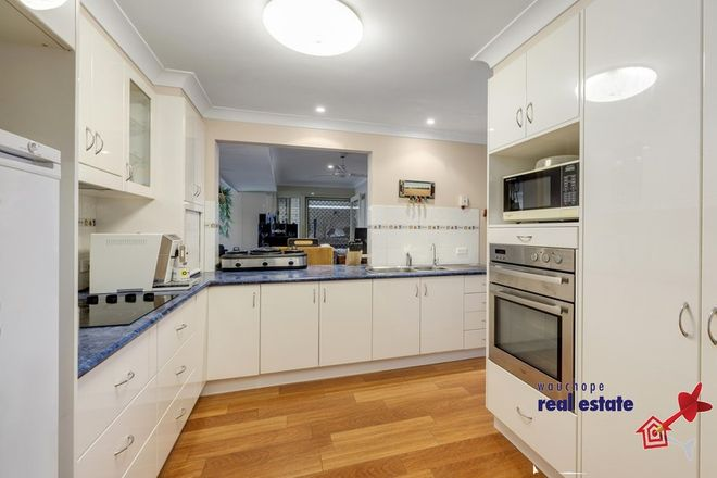 Picture of 4 Webb Street, WAUCHOPE NSW 2446