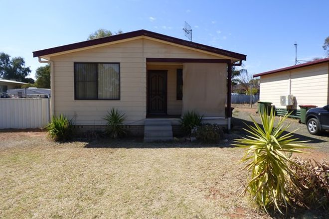 Picture of 1 ADAMS AVENUE, CONDOBOLIN NSW 2877