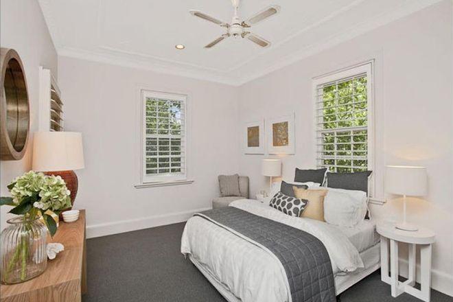 Picture of 6/2 Fullerton Street, WOOLLAHRA NSW 2025