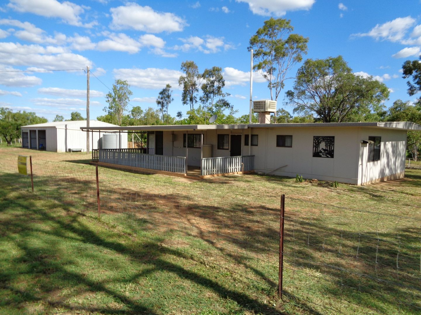 85 Turrama Road, Clermont QLD 4721, Image 0