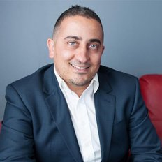 Ayman Elmir, Sales representative