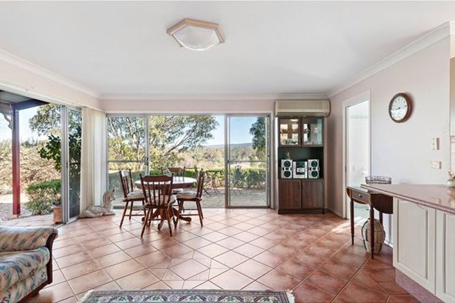 Picture of GROSE VALE NSW 2753