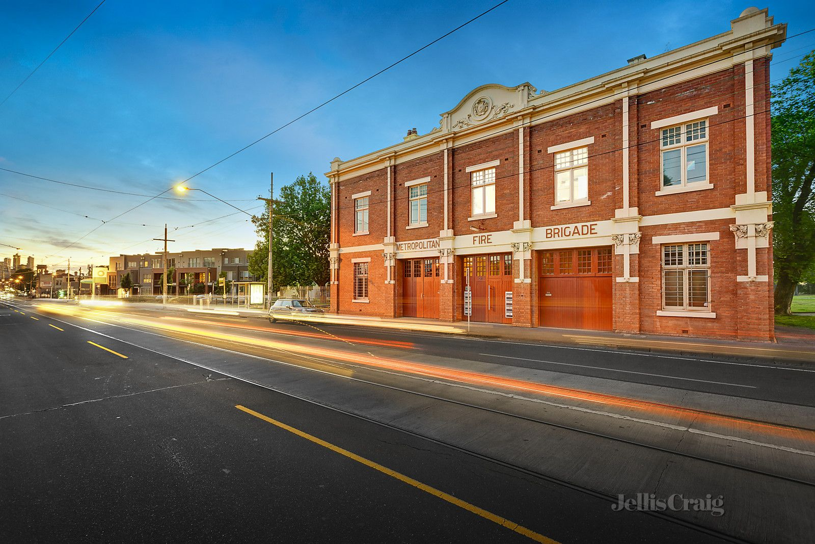 8/301 St Georges Road, Fitzroy North VIC 3068, Image 0