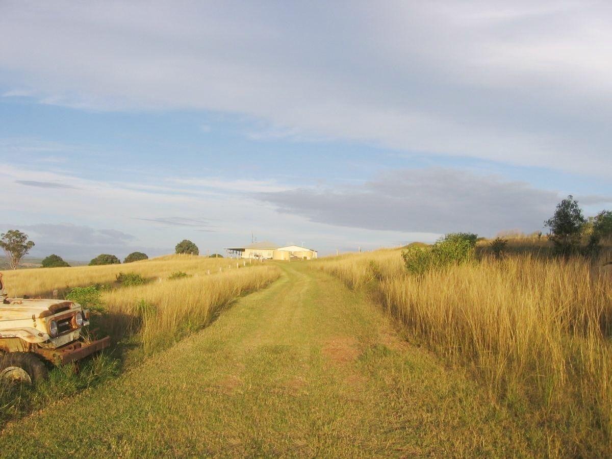 48 Cooper Road, Booie QLD 4610, Image 0