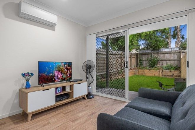Picture of 1/71 Junction Rd, MORNINGSIDE QLD 4170