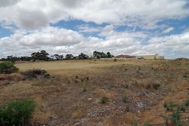 Picture of 729 Morcombe Road, EAST MOONTA SA 5558