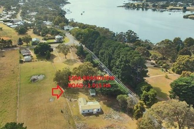 Picture of 120A Grandview Road, PAYNESVILLE VIC 3880