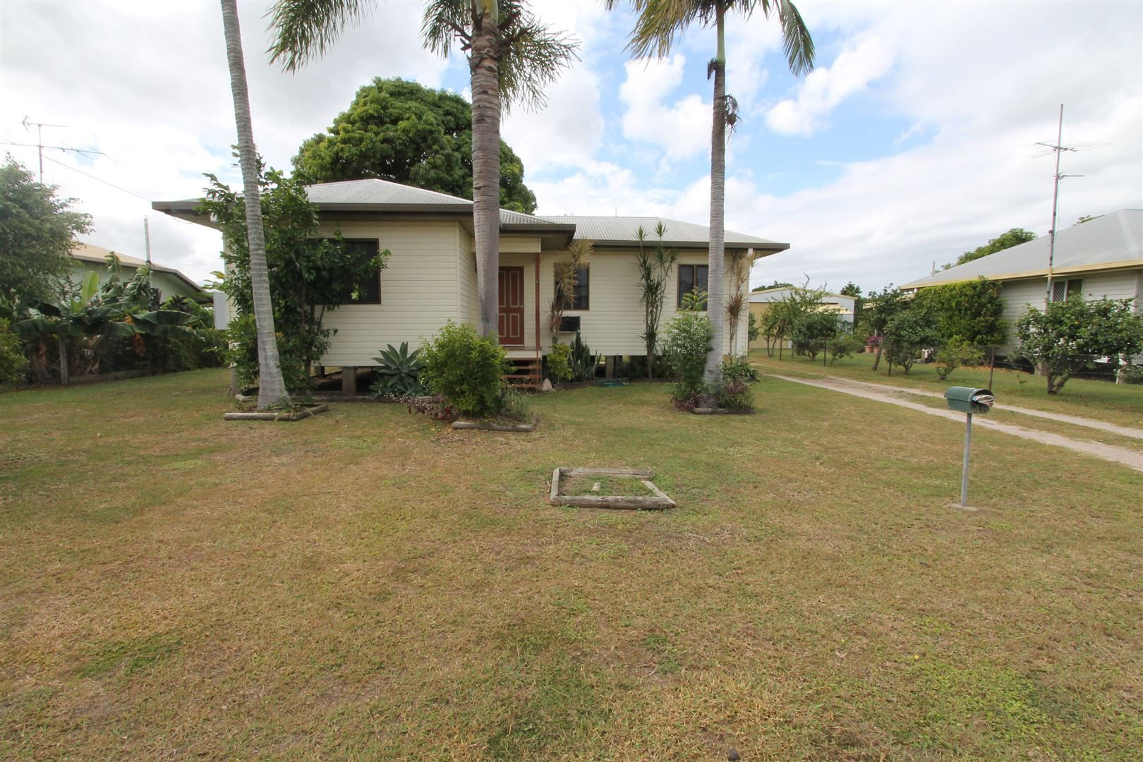 45 Fourteenth Avenue, Home Hill QLD 4806, Image 0