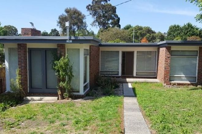 Picture of 12 Lime Avenue, BALWYN NORTH VIC 3104
