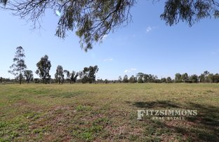 Picture of Lot 32 Moore Street/Cemetery Road, Dalby QLD 4405