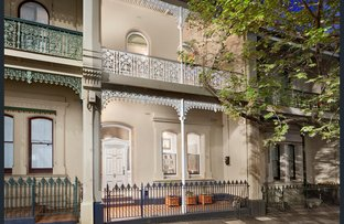 Picture of 494 Abbotsford Street, North Melbourne VIC 3051