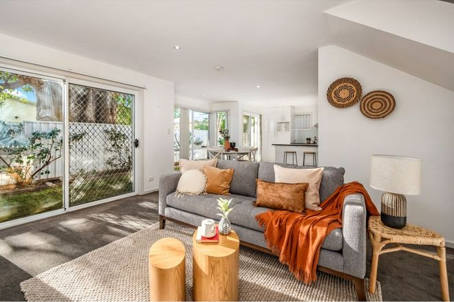 Picture of 4/3 May Street, MAYFIELD NSW 2304
