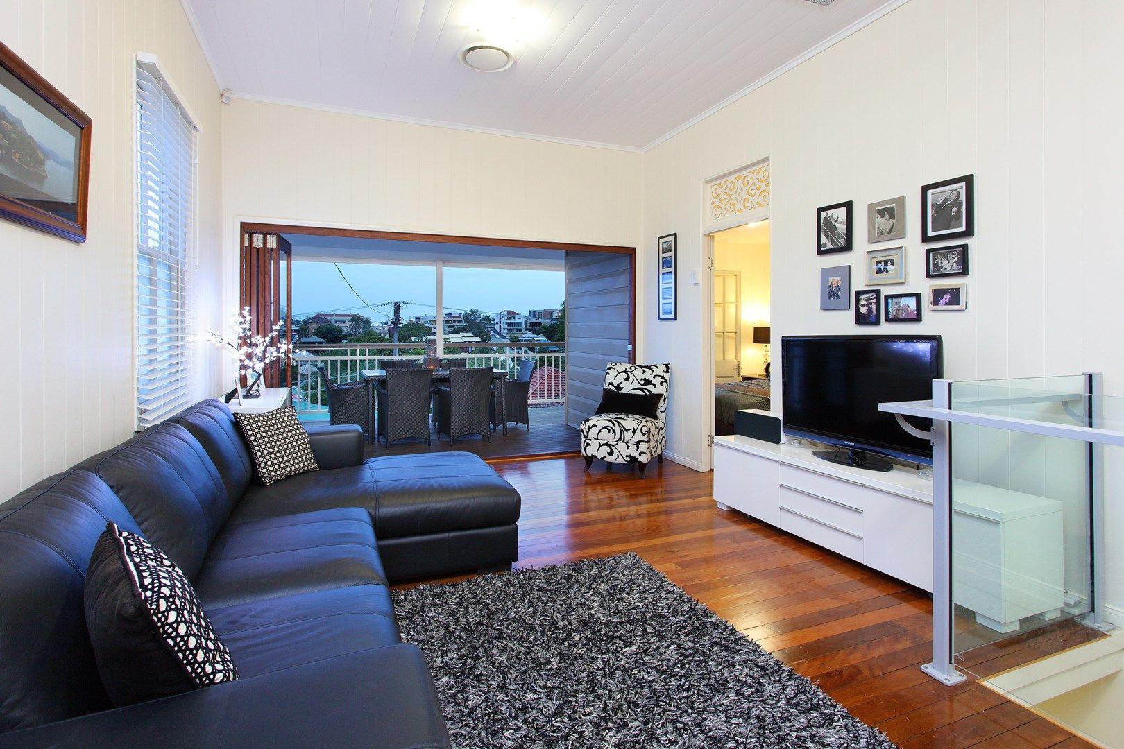 49 Plunkett  Street, Paddington QLD 4064, Image 0