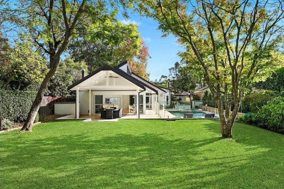 61 Westbrook Avenue, Wahroonga NSW 2076, Image 0