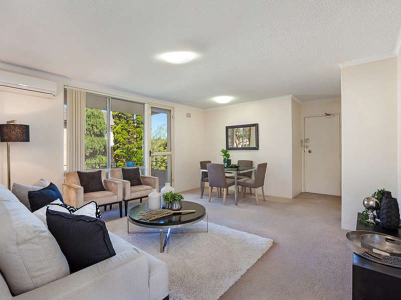6/140 Ernest Street, Crows Nest NSW 2065, Image 1