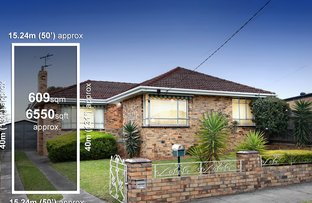 Picture of 11 Carinya Road, Bentleigh East VIC 3165