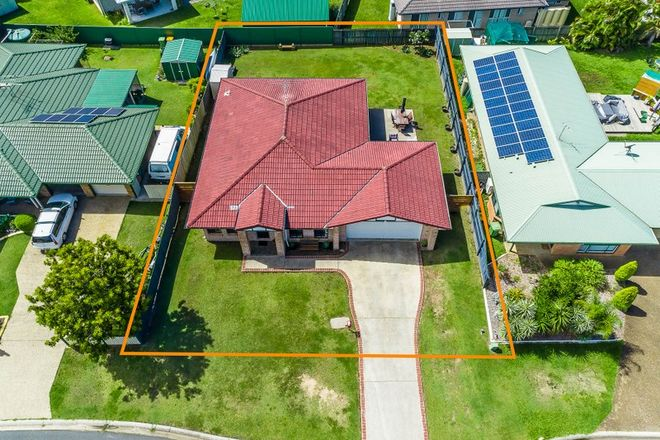 Picture of 23 Spencer Avenue, DECEPTION BAY QLD 4508