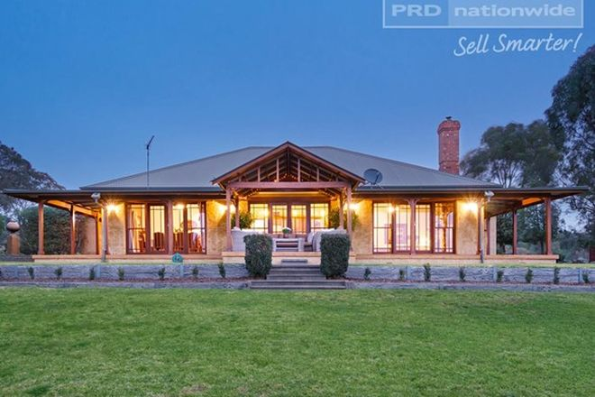 Picture of 267 Ivydale Road, WAGGA WAGGA NSW 2650