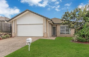 Picture of 26 WRIGHT AVENUE, Redbank Plains QLD 4301
