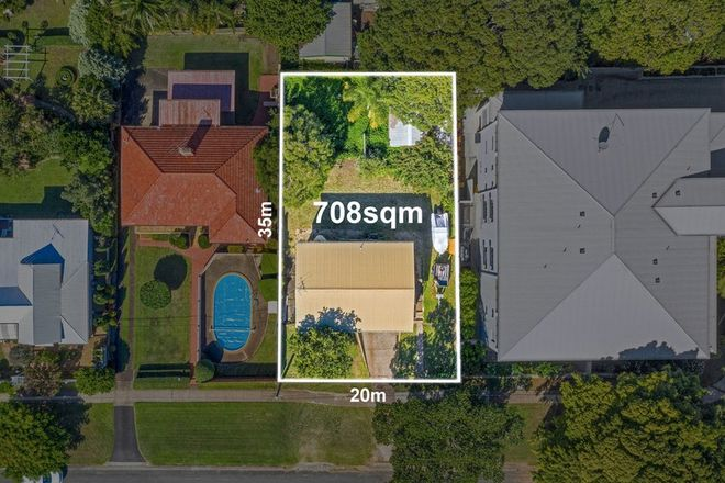 Picture of 15 North Street, CLEVELAND QLD 4163