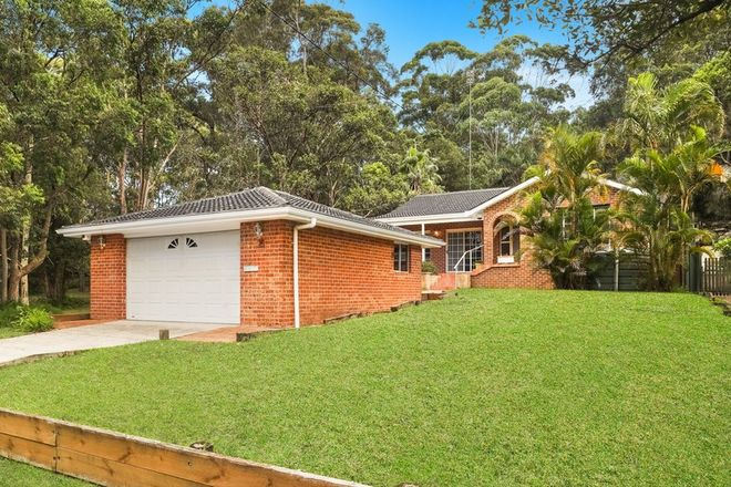 Picture of 32 Yarram Road, BENSVILLE NSW 2251