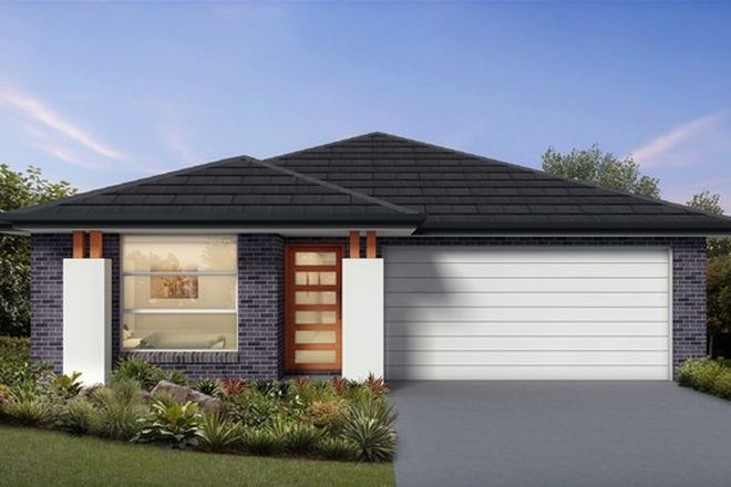 Picture of Lot 58 Proposed Road, ST GEORGES BASIN NSW 2540