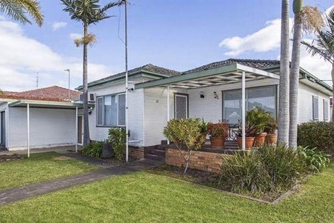 Picture of 11 Avonlea Street, DAPTO NSW 2530