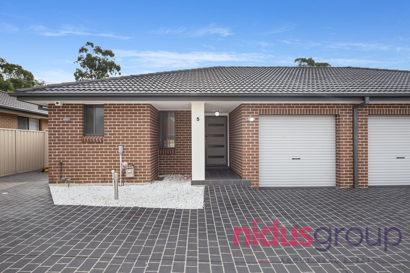 5/114 Rooty Hill Road North, Rooty Hill NSW 2766, Image 0