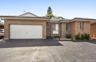 Picture of 7/59 Cambridge Street, Blacktown NSW 2148