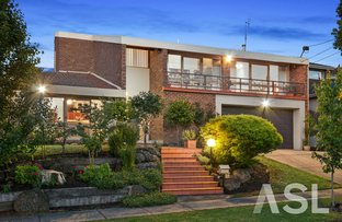 Picture of 45 Mincha Avenue, Templestowe Lower VIC 3107