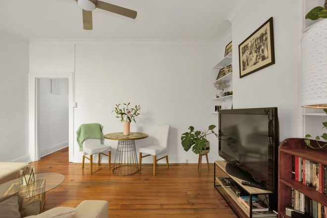Picture of 14 Hoddle Street, PADDINGTON NSW 2021