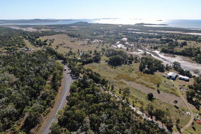 Picture of Lot 2 Keppel Sands Road, KEPPEL SANDS QLD 4702