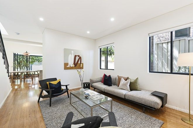 Picture of 2/15 Blackwall Point  Road, CHISWICK NSW 2046