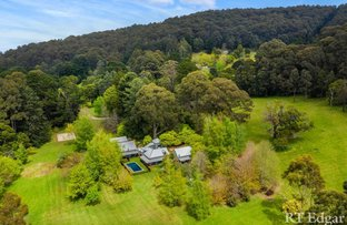 Picture of 11 Tunnel  Creek Road, Cherokee VIC 3434
