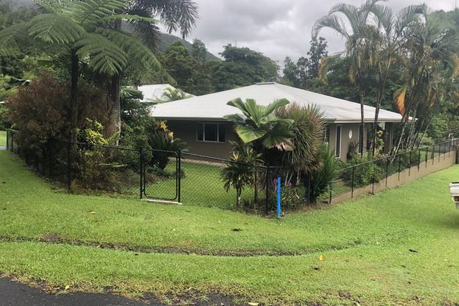 Picture of 24 Dowzer St, TULLY QLD 4854