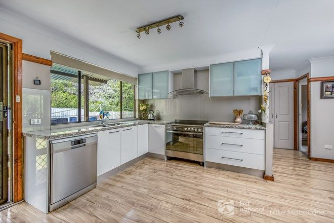 Picture of 55 Fifth Street, SEAHAMPTON NSW 2286