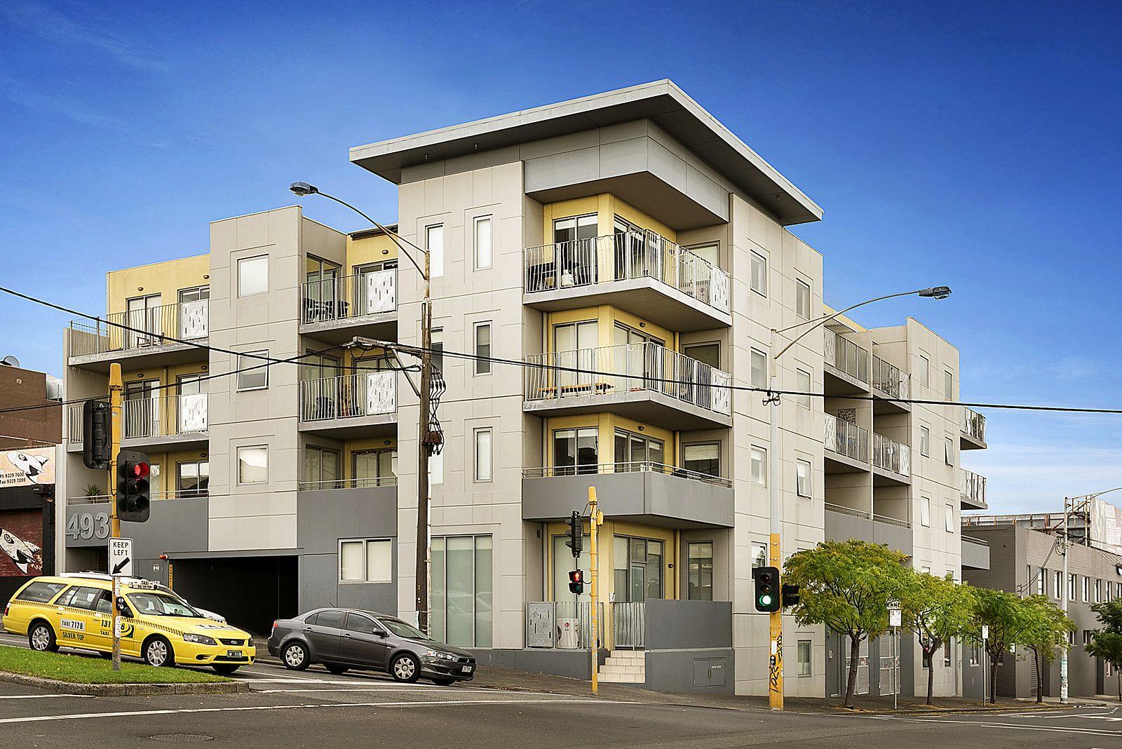 201/493 Victoria Street, West Melbourne VIC 3003, Image 0
