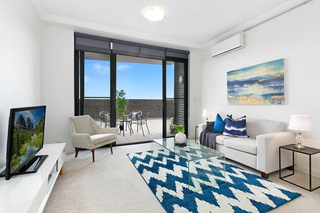 Picture of 21/31-35 Burwood Road, BELFIELD NSW 2191